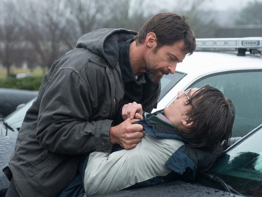 Review: 'Prisoners'