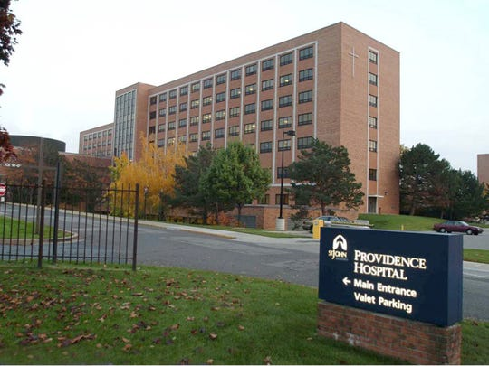 At Ascension's Providence-Providence Park Hospital in Southfield, hospital administrators are planning a three-year, $15 million renovation project.