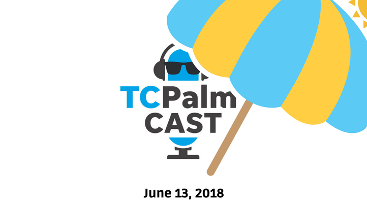 TCPalmCAST | June 13: Free miracle fruit, heat stroke vote and more on today's podcast