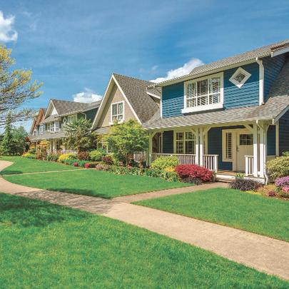 Lafayette Real Estate Publication