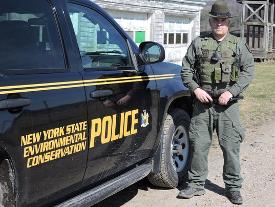 Game warden not just about hunting and fishing for Pa fish and game