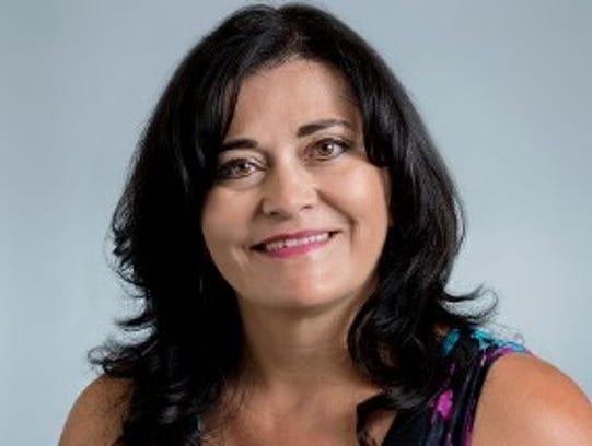 Karen M. Trujillo
