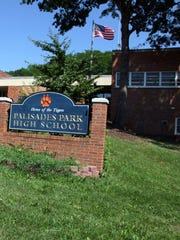 Palisades Park High School. File photo