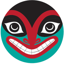 This is the logo of the Native Dental Therapy initiative which is working to bring preventative dental care to tribal members in Oregon.