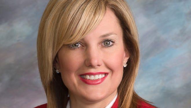Rep. Lynne DiSanto, R-Box Elder