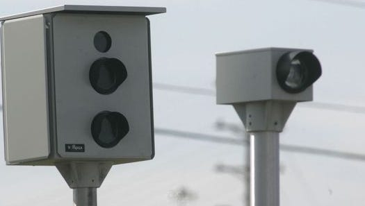 Opponents of red-light cameras will hold an organizational meeting at 6:30 p.m. Thursday at Mayday Brewery.