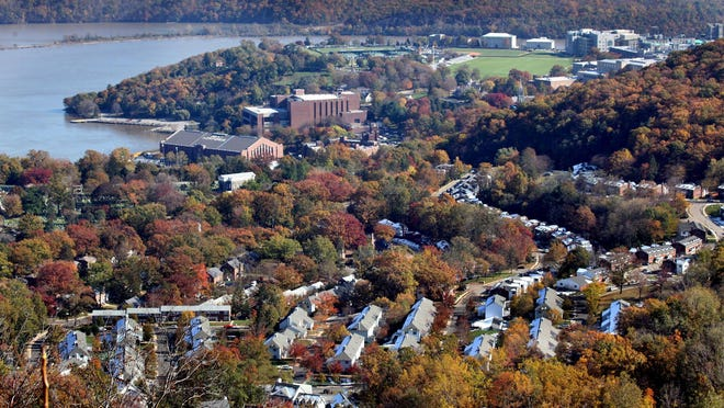 The U.S. Military Academy at West Point. A West Point staff sergeant has been charged by the U.S. Attorney's Office for distributing child pornography.