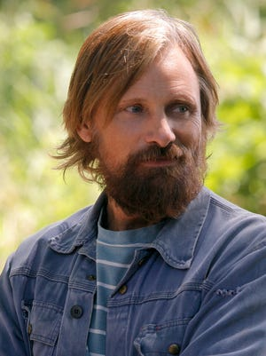 "Viggo Mortensen plays Ben, a man whose parenting skills are called into question, in ""Captain Fantastic."""