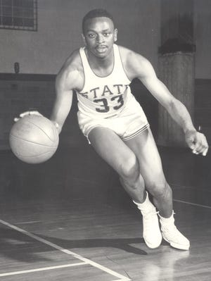 Horace Walker averaged 17.7 rebounds per game in 1959-60, and holds many of the top single-game rebounding performances in MSU history.