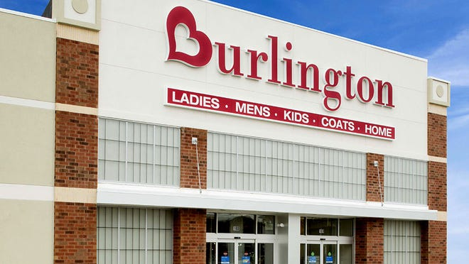 A Burlington Store is scheduled to open in Lower Southampton this spring.