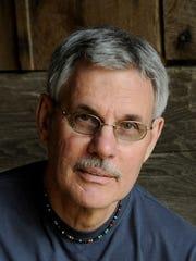 Norbert Krapf, author and poet