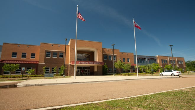 "Brandon High school is among the several ""A*"" schools in Brandon"