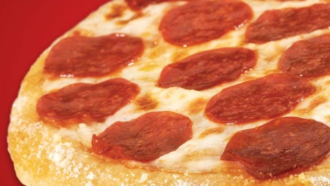 Hungry Howie's pizzeria is now open in East El Paso.