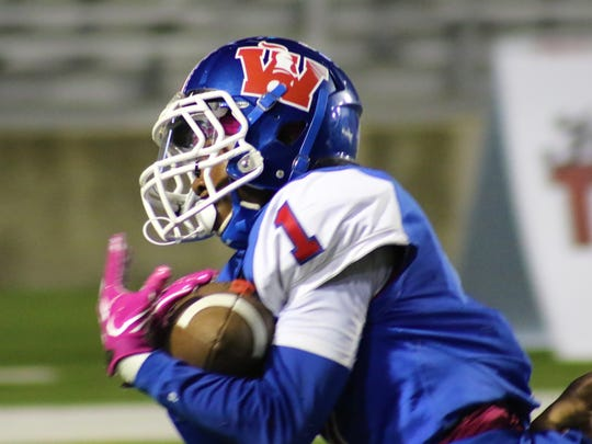 Woodlawn has named a football coach who will be taking over the program next week.