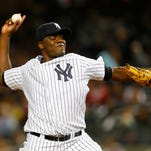 Michael Pineda has the repertoire to be a standout in the Yankees' rotation. What he hasn't had is good health.