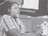 Fannie Lou Hamer, champion of voting rights: View