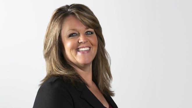 Freeport Mayor Jodi Miller
