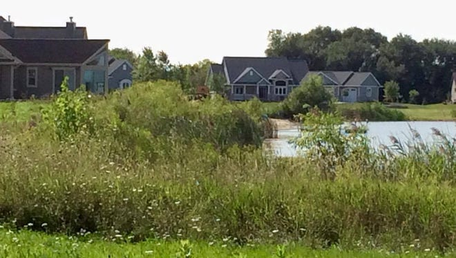Several residents from Spring Lakes Estate in Fond du Lac opposed the development of adjacent land that would add 28 rental units to the area. The Fond du Lac City Council agreed and nixed the plan.