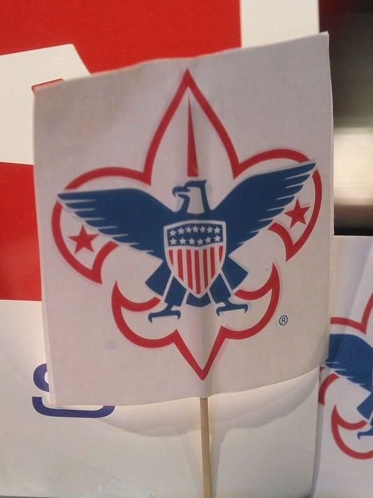 Boy Scouts icon