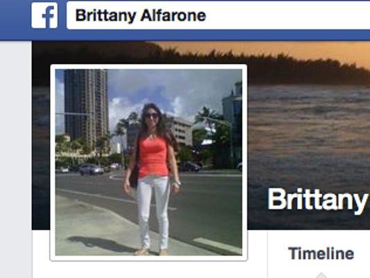 Brittany Alfarone