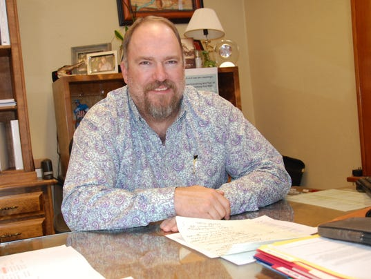 Luna County Manager Tink Jackson.JPG