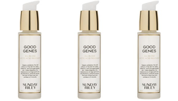 Give your skin a little help achieving its natural