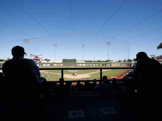 Changes are coming to the Arizona Fall League. Here's what you need to know