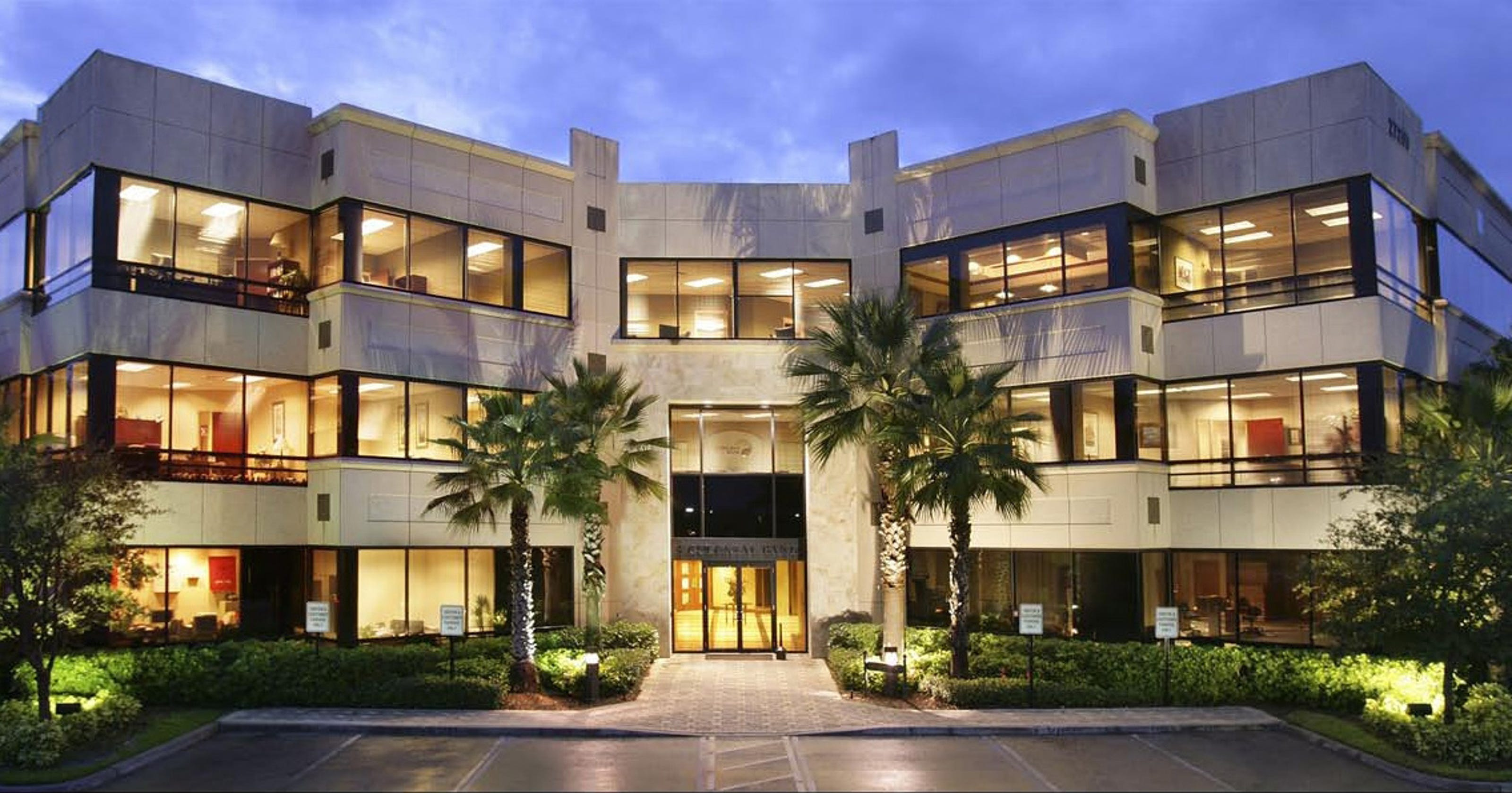 Equity firm buys 3 office complexes in south Lee for about