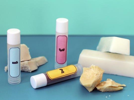 Crafts Whichcraft Lip Balm (3)