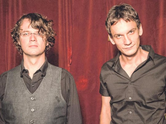 North Mississippi Allstars is among the bands at Saturday's BankPlus International Gumbo Festival.