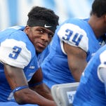 Richie James leaves behind storied legacy at MTSU as he looks ahead to NFL