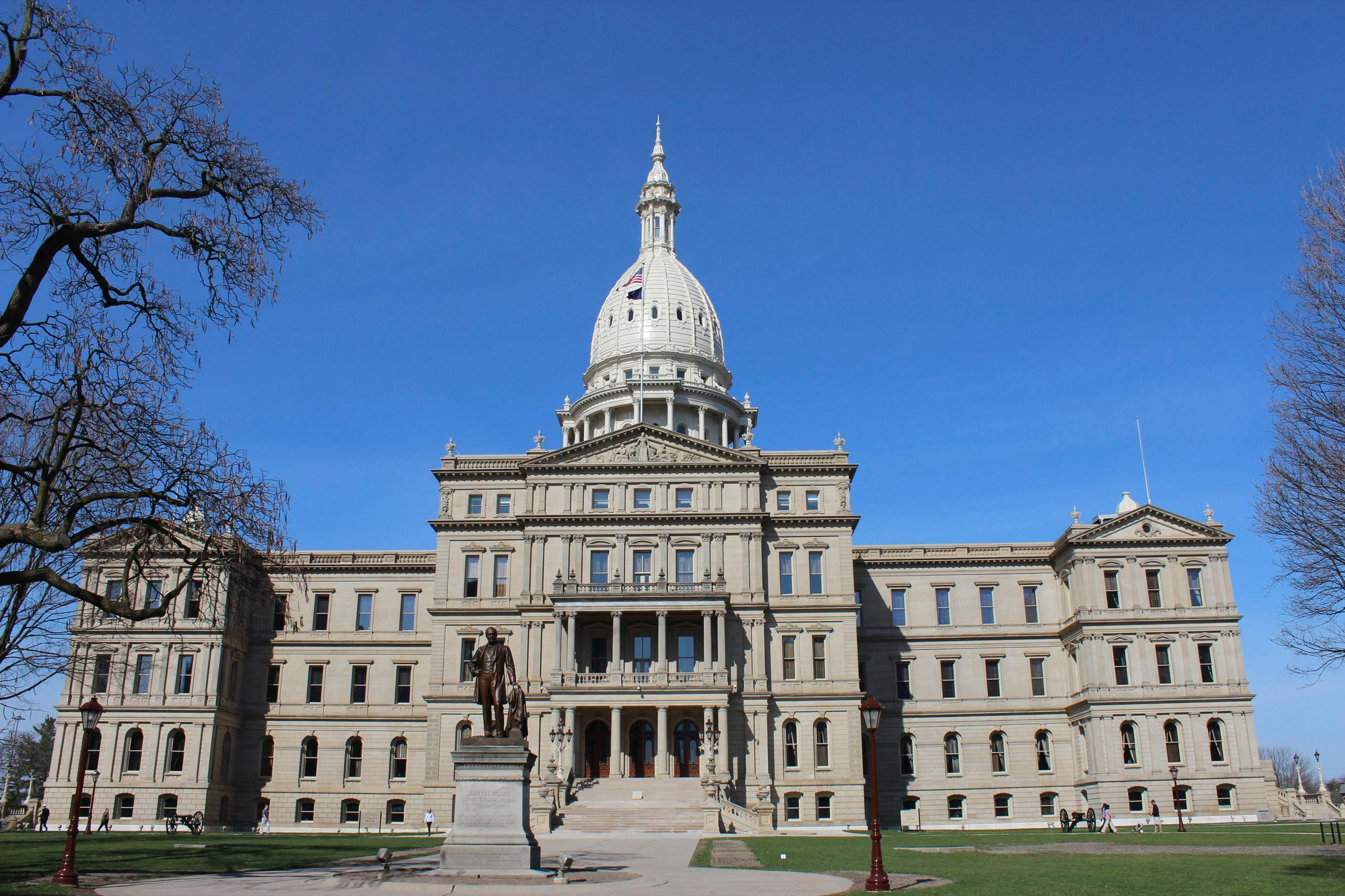 Michigan House Committee Passes Bills Denying Homes to Foster Children