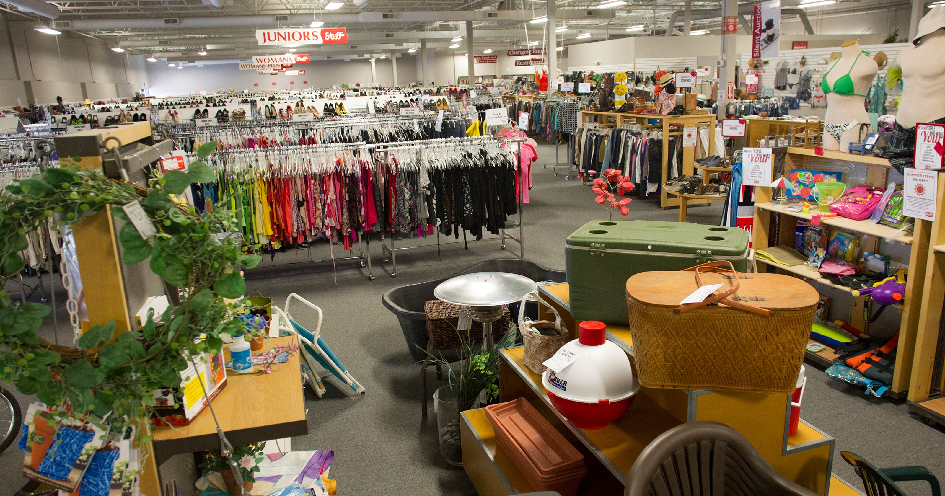 Making Consignment Easy For 30 Years