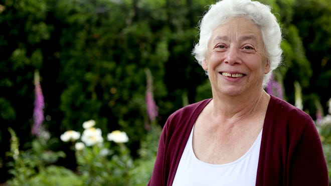 Kathrine Reed, 74, is a three-time cancer patient and survivor.