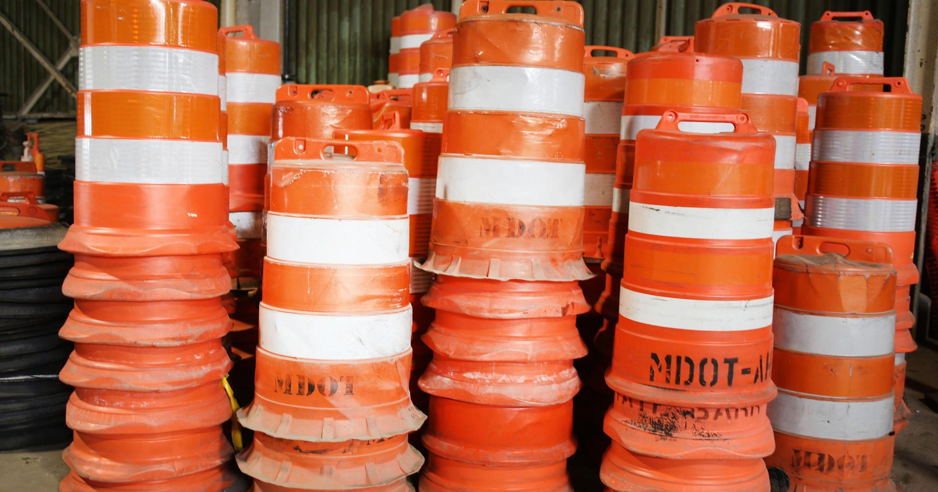 State eyes double-digit jump in price of orange barrels