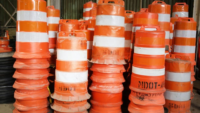 Northbound U.S. 127 will be closed between I-496 and Lake Lansing Road from Friday, Aug. 11 and Monday, Aug. 14, state highway officials said.