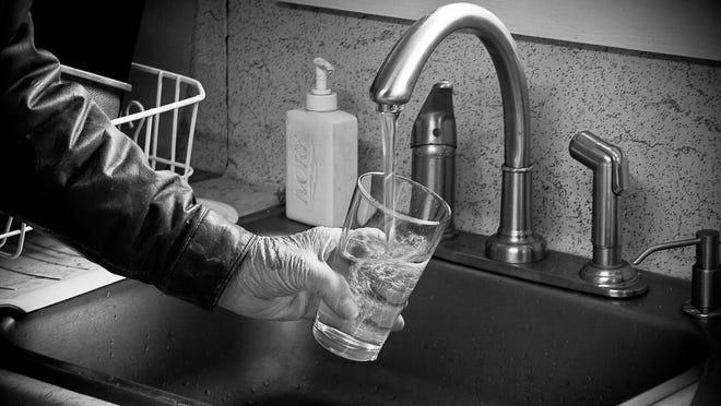 A reader wonders why their water bill has increased 30%.