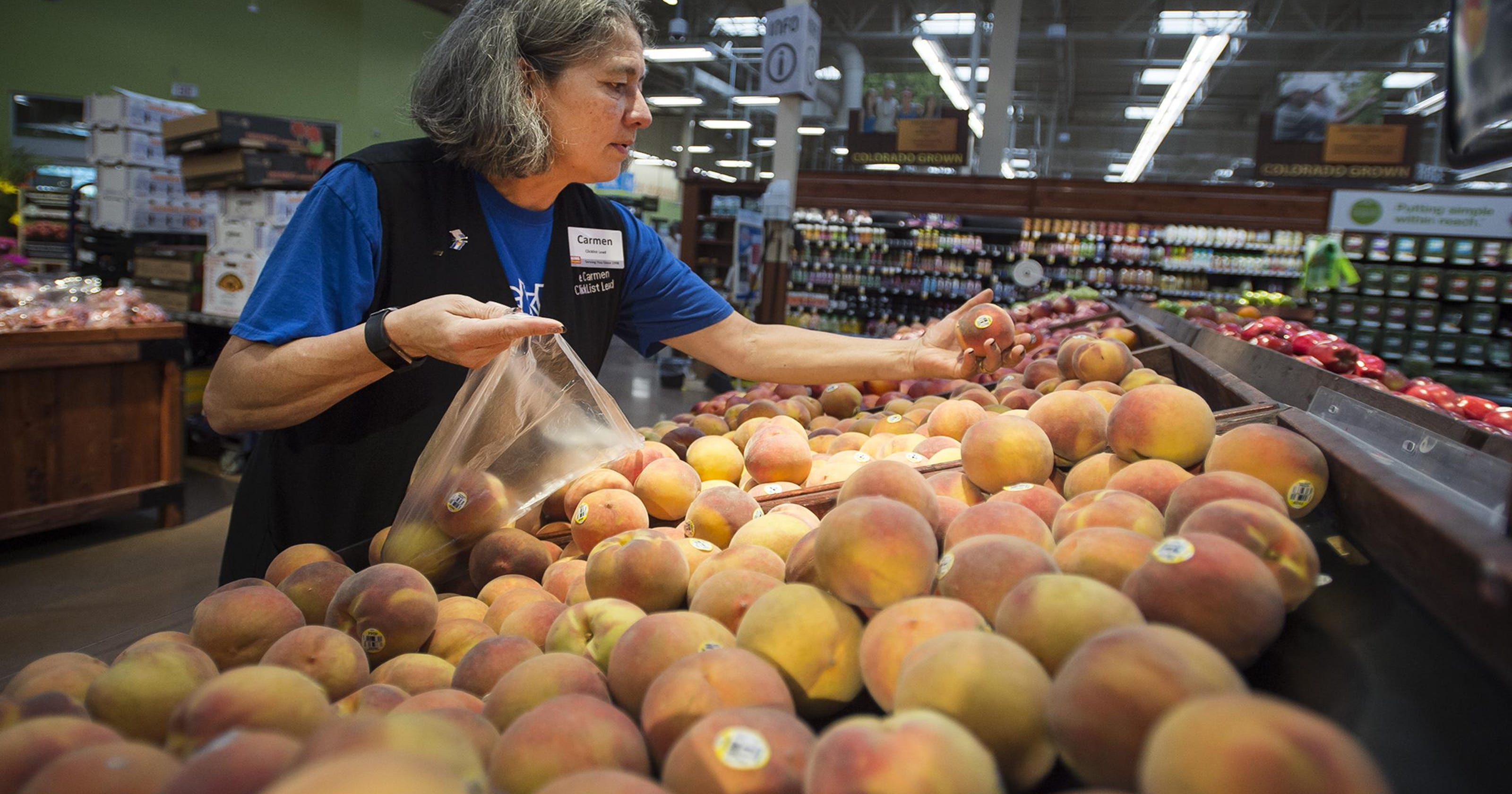 New grocery delivery service pushes Fort Collins shopping