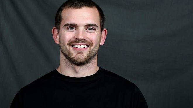 Kyle Davey
