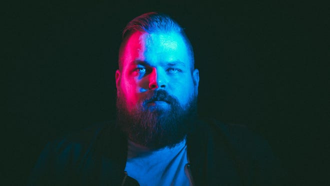 Music will be at The Loft, The Avenue, and Mac's Bar. Pictured: Com Truise, an electronic musician who lives in Los Angeles, but records for Ann Arbor's Ghostly International.