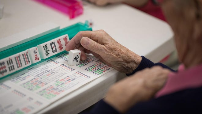 The Center for Disease Control and Prevention has said that people over the age of 60 stand a greater chance of contracting coronavirus and that the highest risk is for people over 80. Roughly 20% of the U.S. population is aged 60 and older.