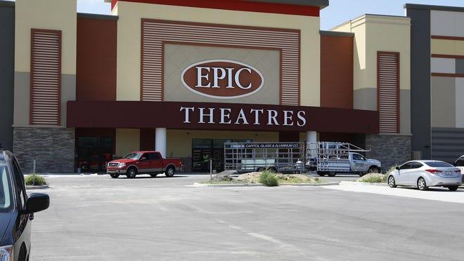 Epic Theatres at Mount Dora.