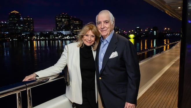 Nancy and Bill Rollnick