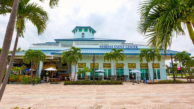 A Riviera Beach city employee was reported dead March 31 of complications related to COVID-19.