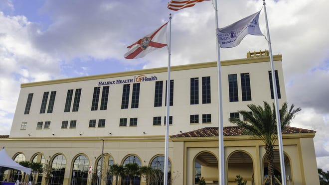 Most West Volusia Hospital Authority commissioners are in favor of working out a deal with Halifax Health-UF Health Medical Center of Deltona, which opened in February,to provide hospital services to the authority's healthcare cardholders.