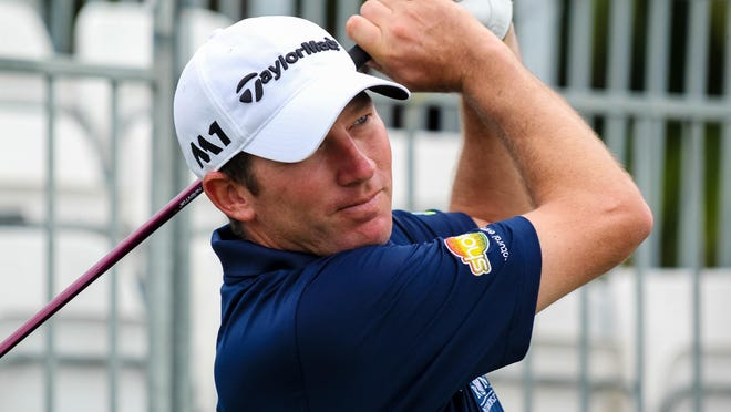 Jim Herman, shown during the Honda Classic Pro-Am at PGA National in 2017, had missed more cuts this season (11) than made (seven) going into last week's tournament.