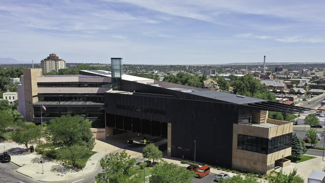 The Pueblo City-County Library District announced on Tuesday that it is now livestreaming programs, providing patrons a front-row seat to library programs amid the coronavirus pandemic.