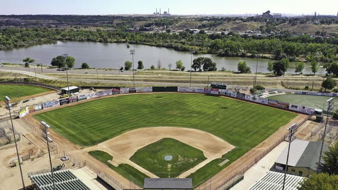 Hobbs Field at the Runyon Field Sports Complex on Sept. 26, 2019.
