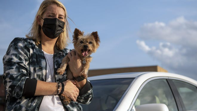 Candace Dark discovered she had car problems when she tried to take her 14-year-old Yorkshire terrier, Apollo, to be groomed. After rarely being driven from March through most of June, the battery and alternator in Dark's 2009 Acura TL were damaged because the car was unused for too long.