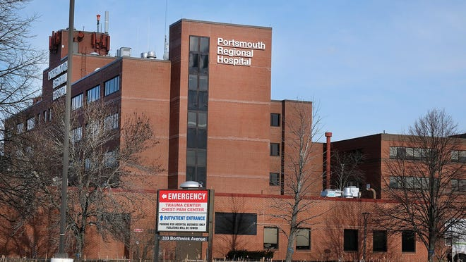 In January, Portsmouth Regional Hospital increased its involuntary inpatient bed count by four, to a total of 16 involuntary psychiatric beds in its 30-bed unit.